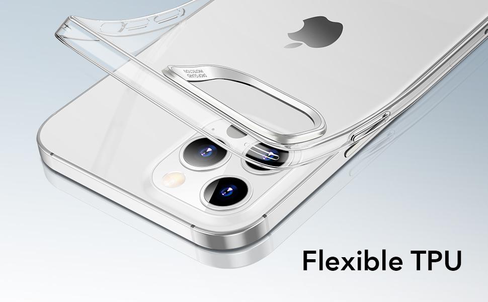 Flexible TPU