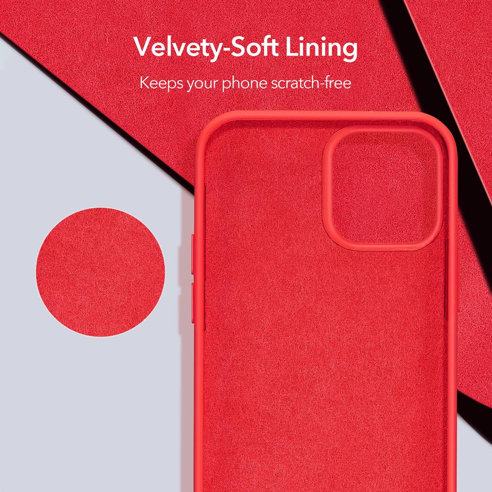 keeps phone Scratch-free