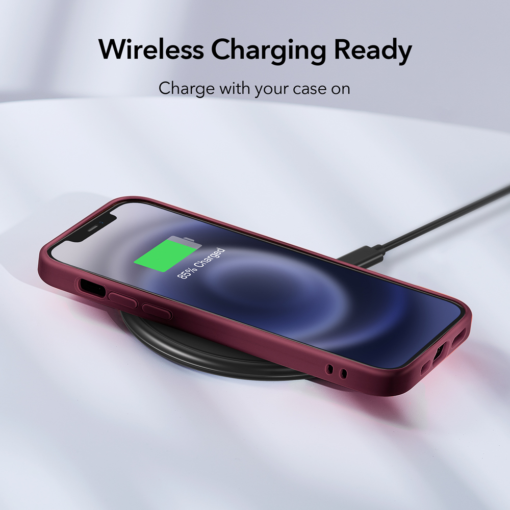 wireless charging ready