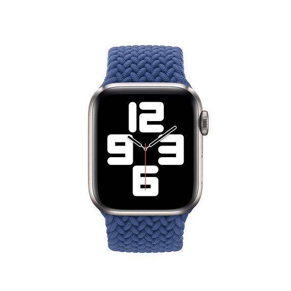 Apple Watch Nylon Solo Loop