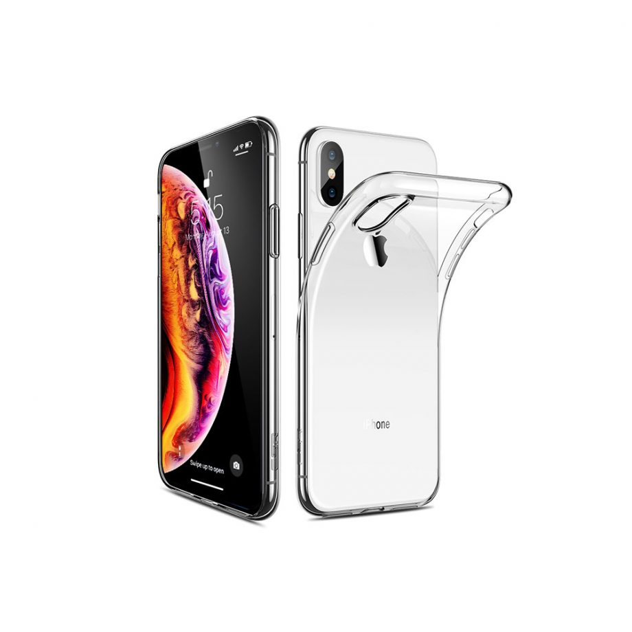 ESR clear cover for Iphone 10/iphone XS/iphone XR